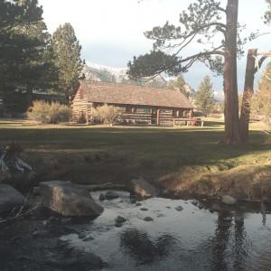 hayden cabin 3