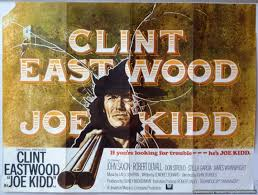 Joe Kidd Lobby Card
