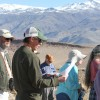 Keith Rainville, Inyo County Water Department hydrologist
