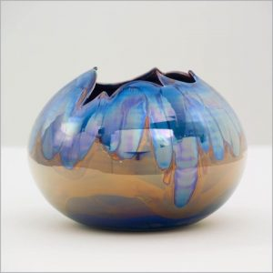 Bruce Fairman ceramics