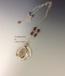Cathy Enright jewelry