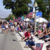 Indy Day Parade: The crowd at the 2016 Independence Day. (Photos submitted)