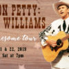 Hank Williams_Facebook Event and Website cover