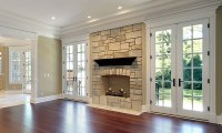 New Fireplace Installs North Bay Area | Sierra West
