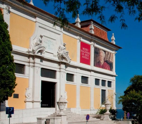 El Museo Nacional De Arte Antiguo Historia