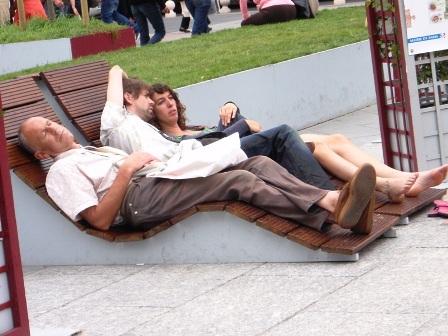 Relax de Ville