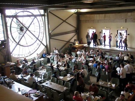 Orsay restauracia