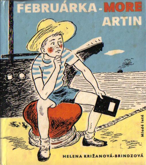 Februárka more Artin