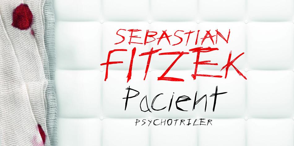 Sebastian Fitzek Pacient