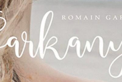 Romain Gary šarkany