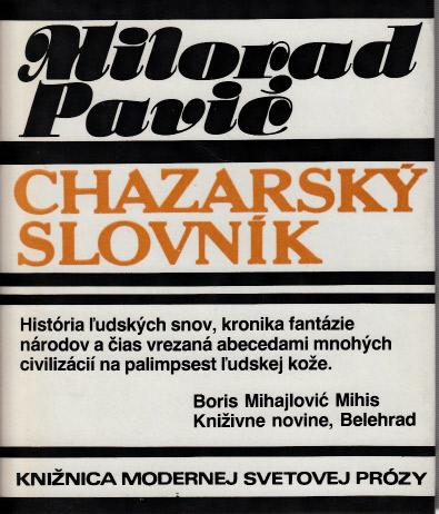 pavič - druhý literárny superkvíz