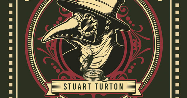 Stuart Turton Sedem smrtí Evelyn Hardcastlovej