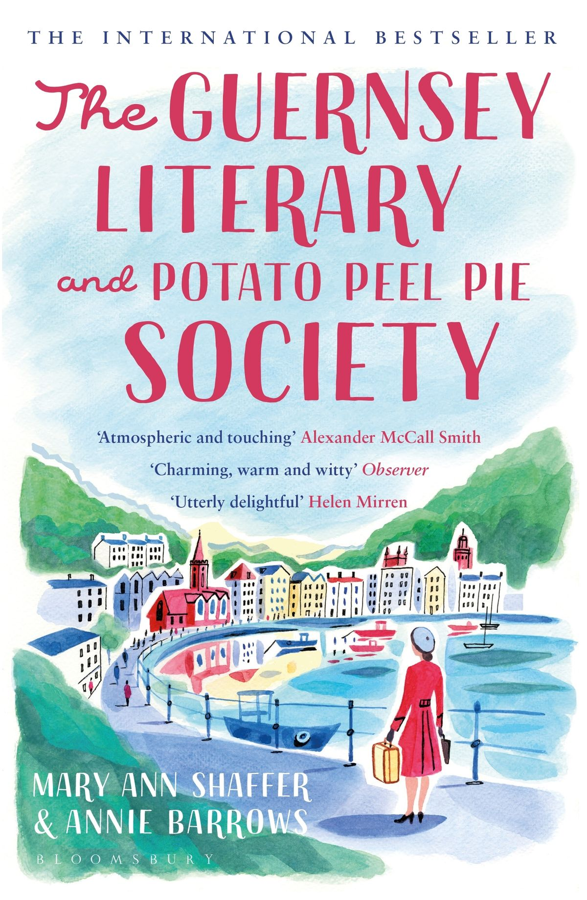 Guernsey literary society