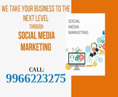 Top Social Media Marketing Services in Hyderabad
