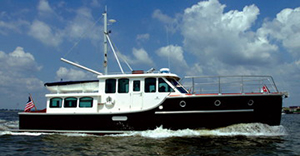 production boat designs siewert