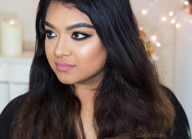 Tutorial-Deepika Padukone RAABTA Makeup & Hair