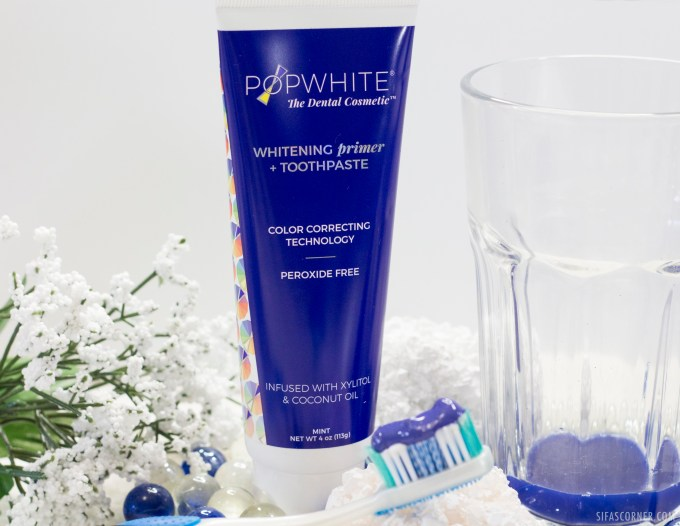 popwhite-teeth whitening products