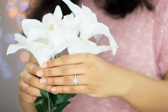how to take care of hands at home, hand care guide, engagement