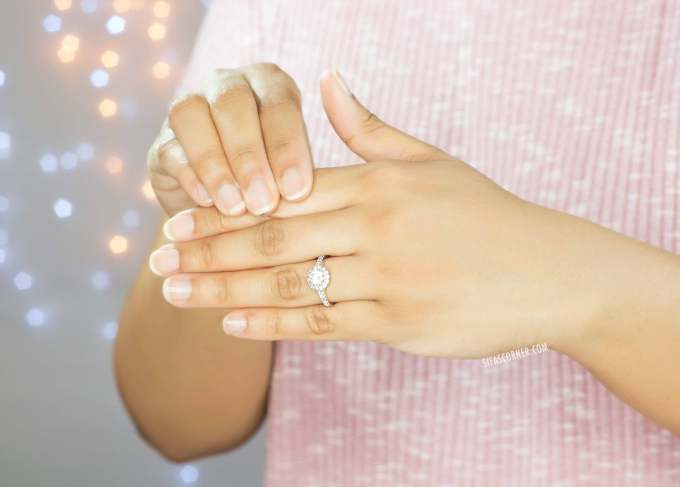how to take care of hands at home, hand care guide
