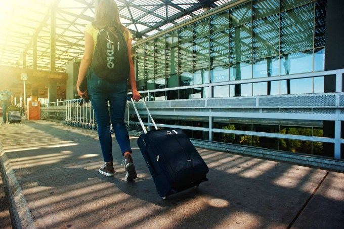 travel tips for healthy spine