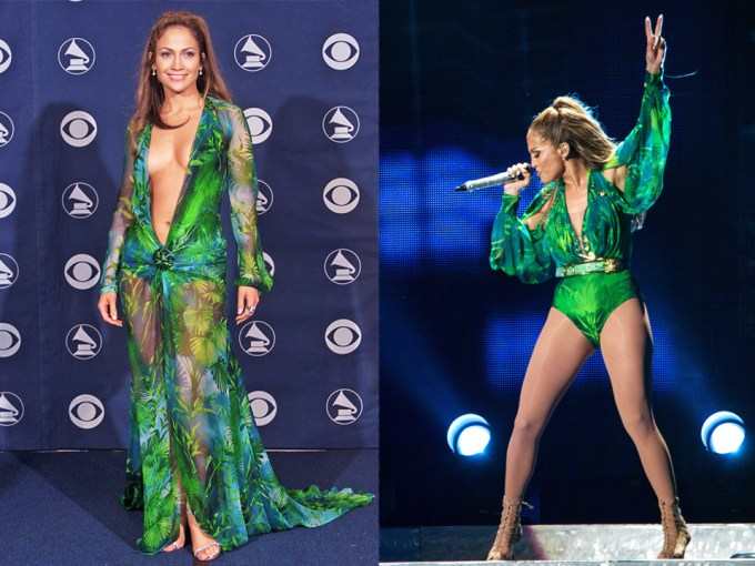 Beauty-Icons-Throughout-The-Decades-Sifas-Corner-Jennifer-Lopez