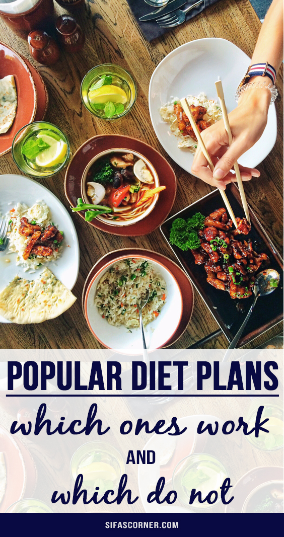 Popular Diet Plan Reviews-Ketogenic Diet, Intermittent Fasting, Mediterranean Diet, Vegan Diet- Sifa's Corner