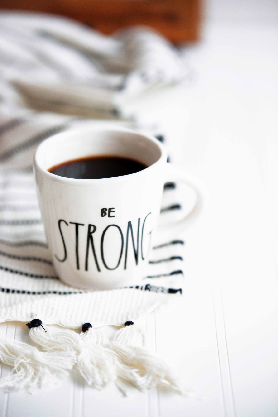 how to be mentally strong with chronic disease