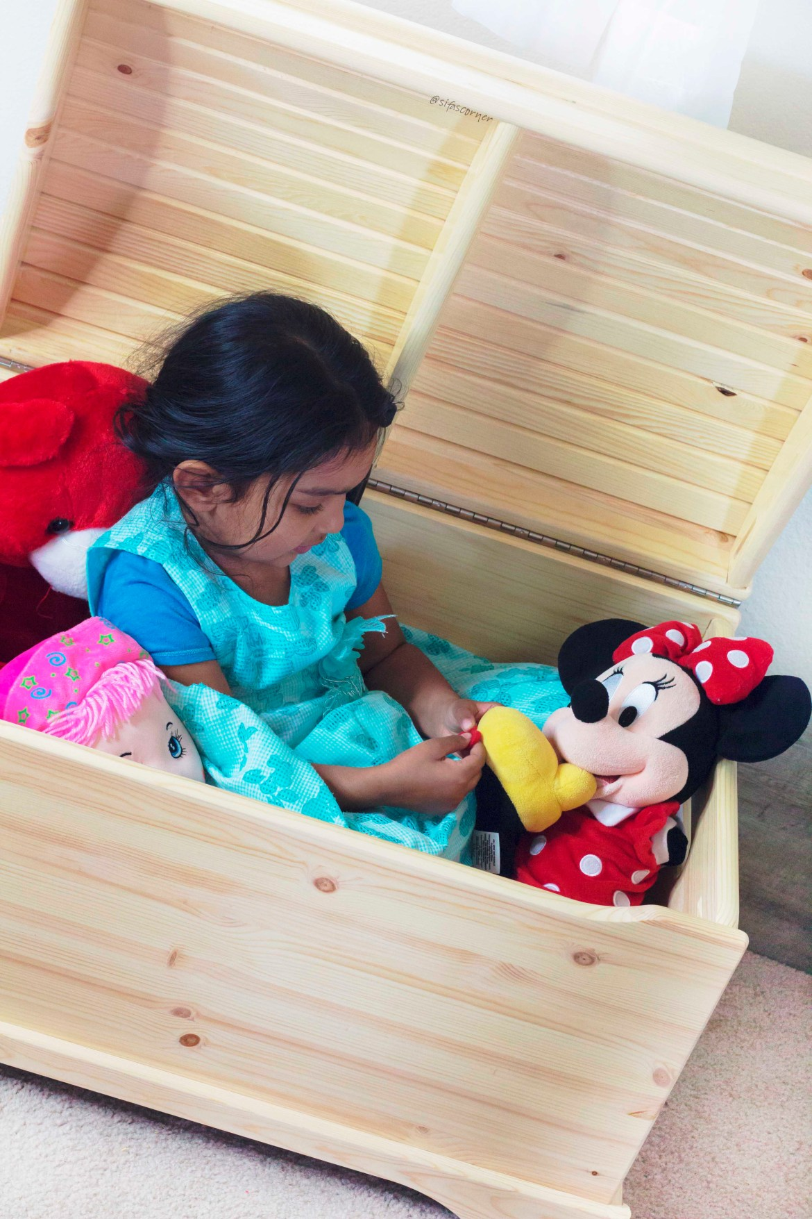 little colorado wooden toybox review