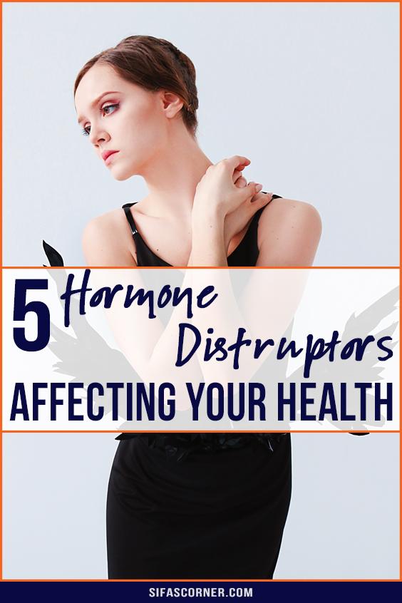 hormone disruptors
