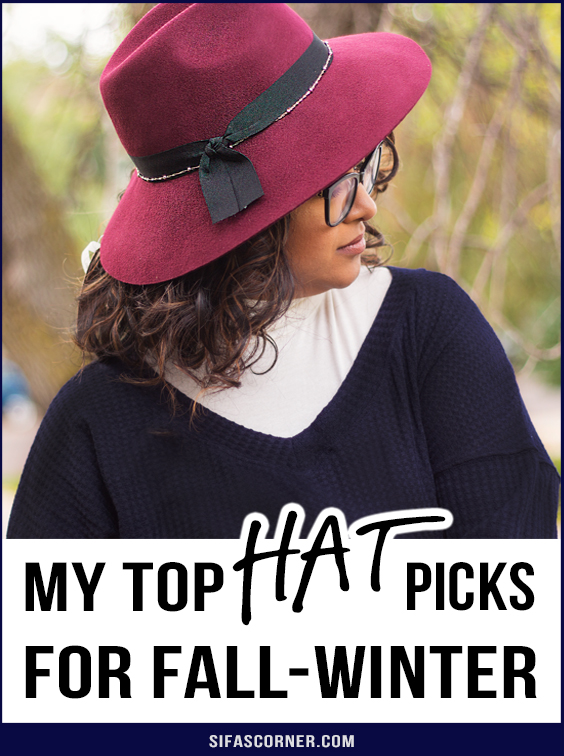 Fall Winter Women Scala Hat