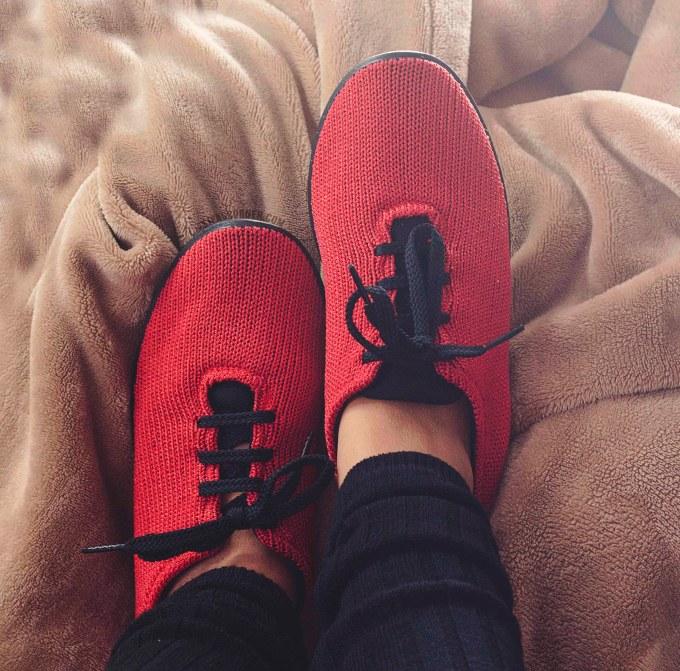 Arcopedico's shoe