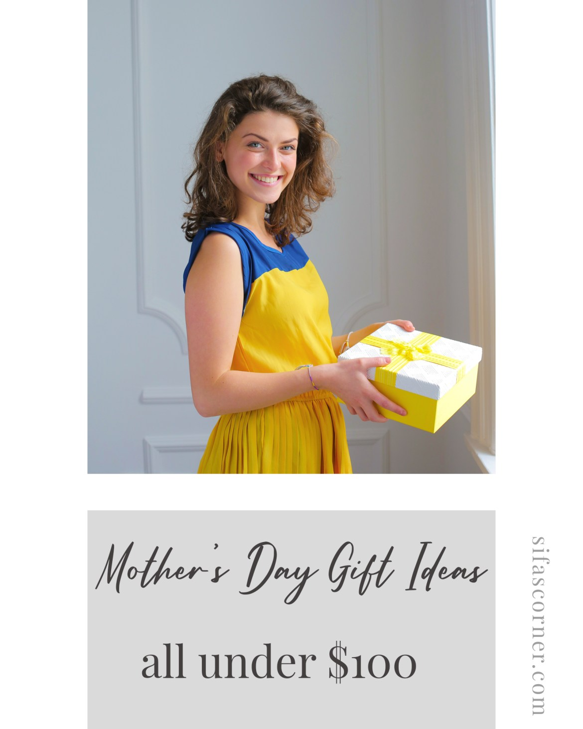 Mothers Day Gift Under $100