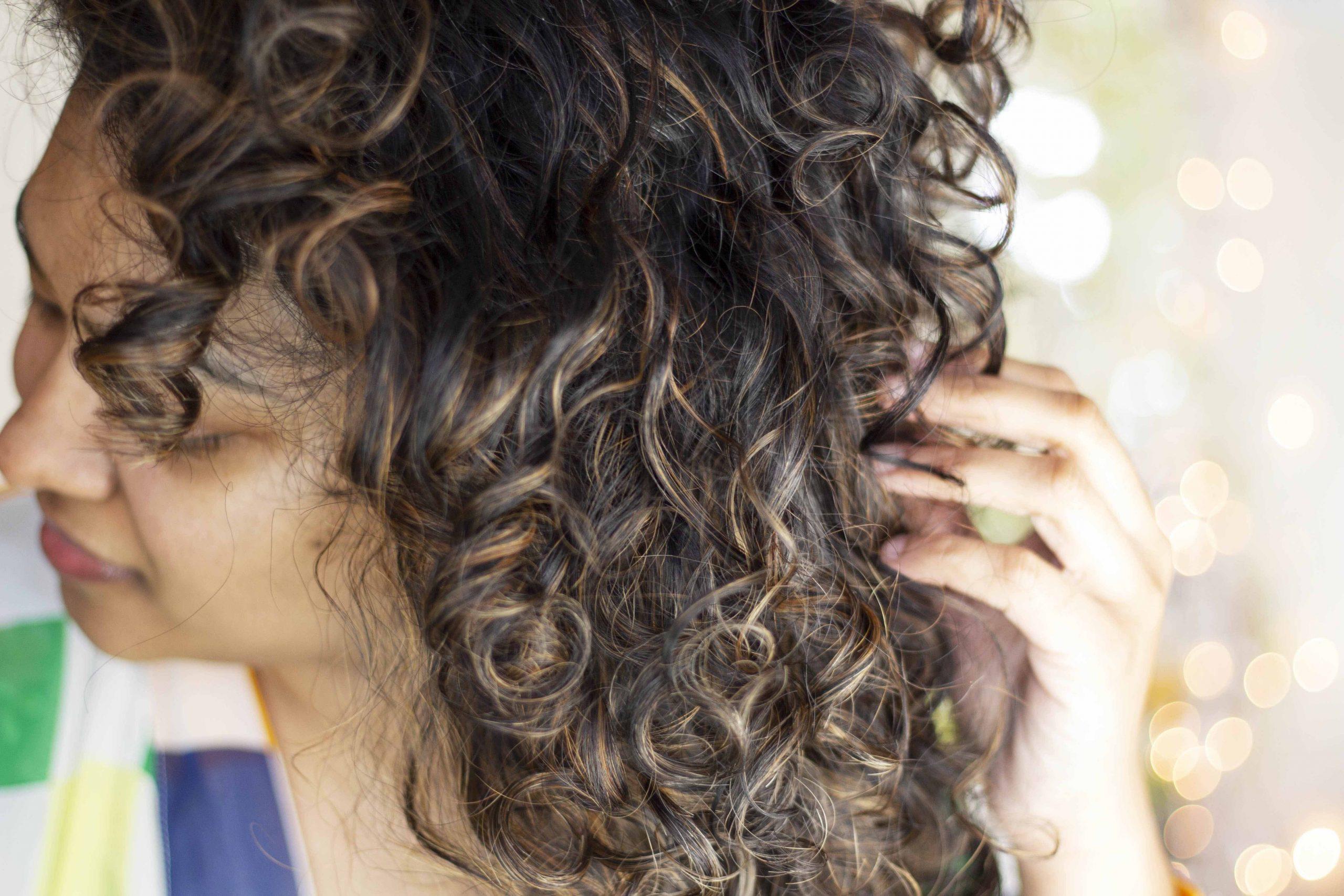 2C curls