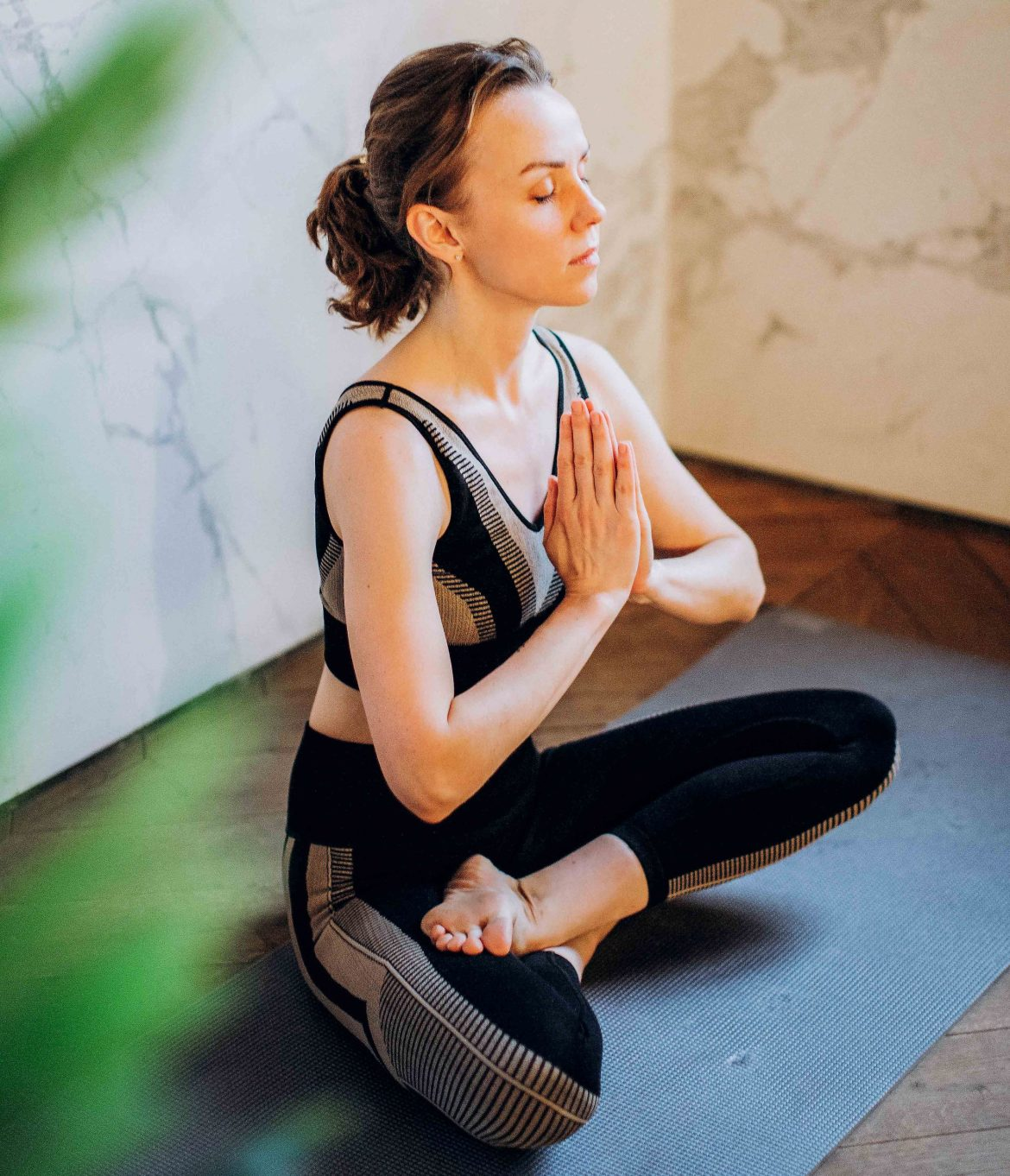 Immune System Meditation