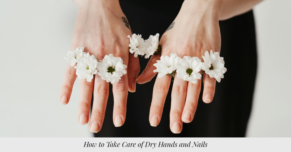 Money Saving Tips on Dry Hands Care