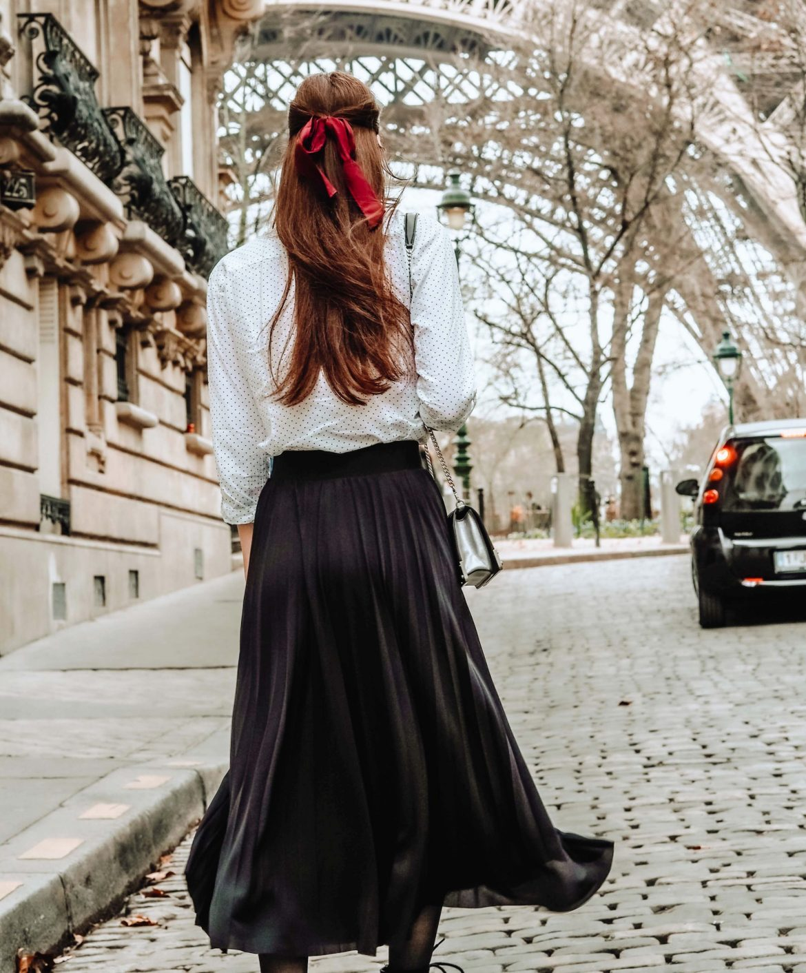 How to Style Maxi Skirts in thinner fabric