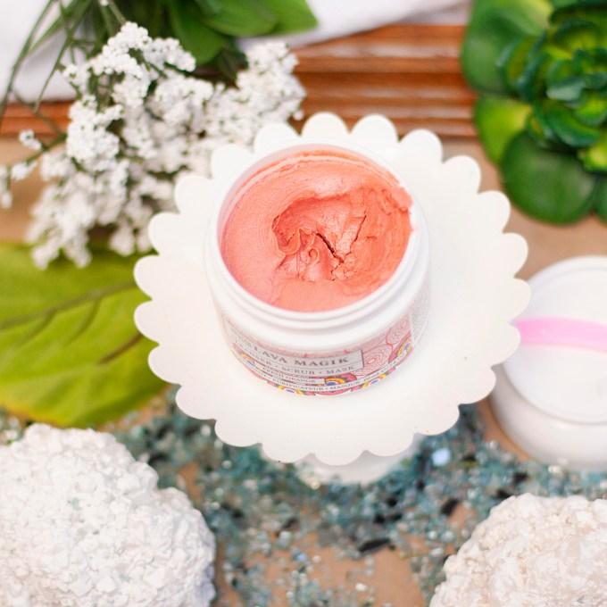 The Better Skin Company | Lava Magik