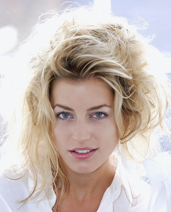 Bed Head hair trend