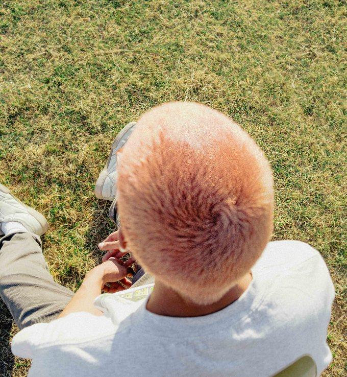Buzz Cut Hair Trend