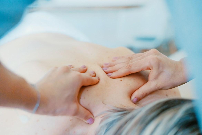 alternative pain management methods massage