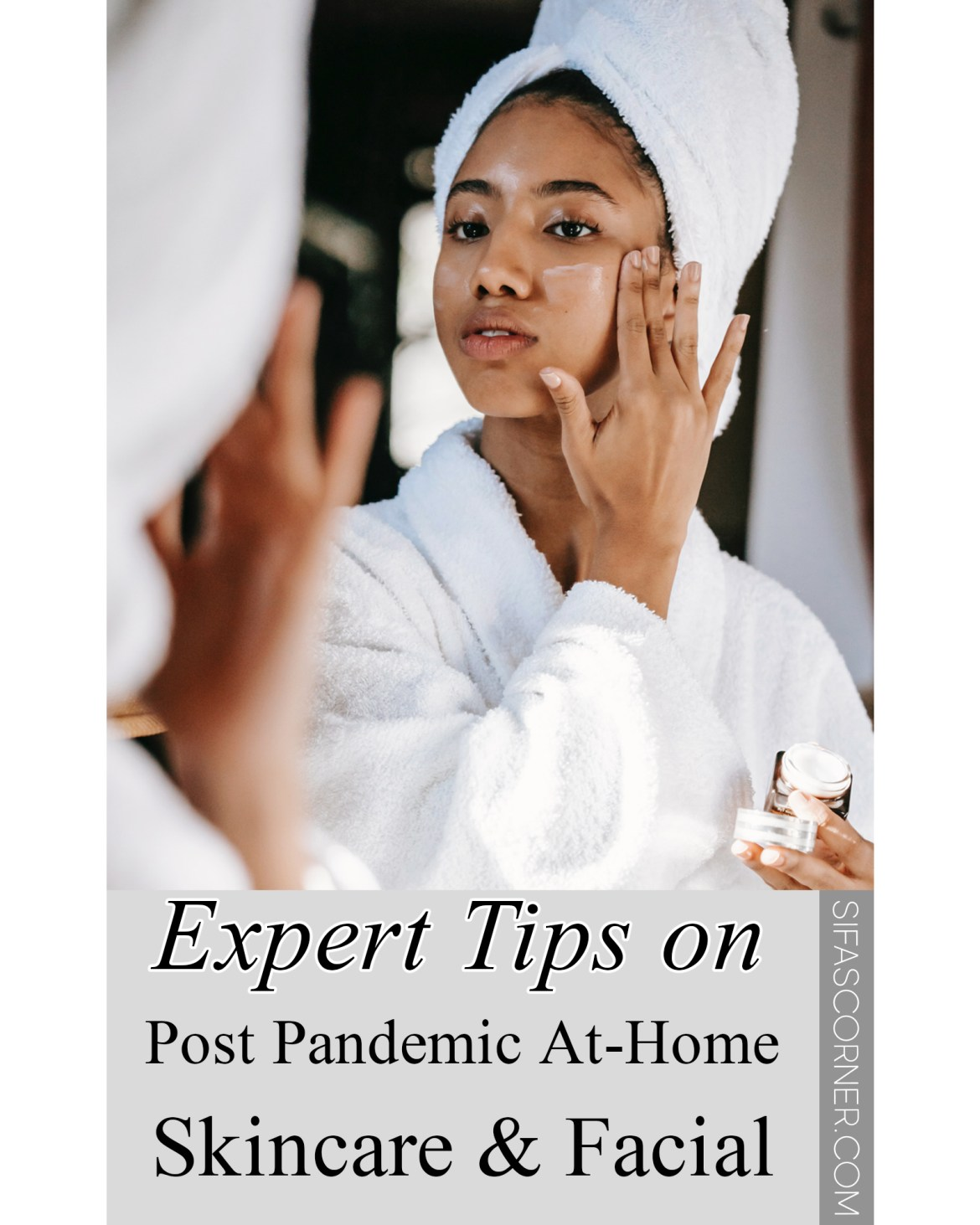 At home Skincare Facial Tips