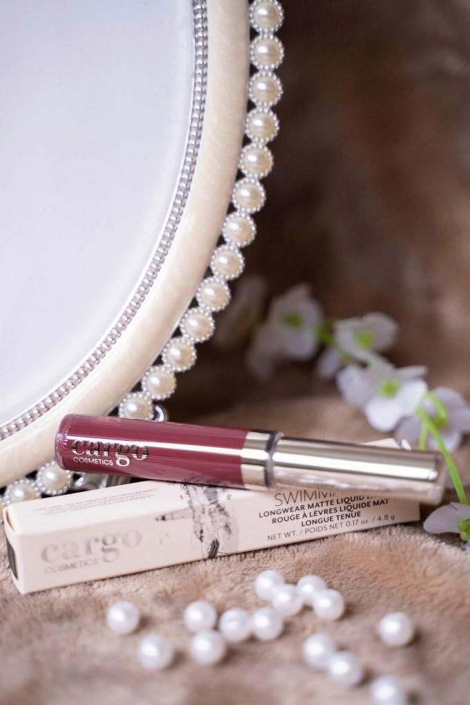 The Beem Box- cargo lipstick
