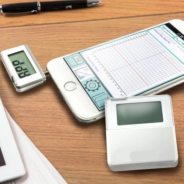 Smart Mobile Bluetooth Blood Glucose Meter
