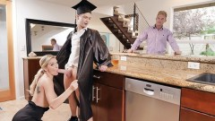Hijo, si vas a la universidad te lo compensaré