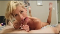Holly Hotwife se graba follando con un fan