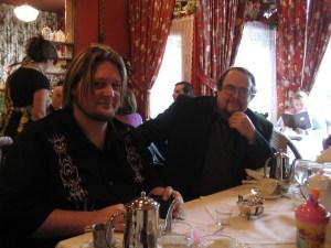 Tea Party Sig 2009