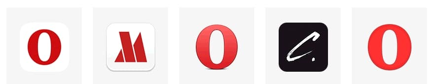 Opera Turbo - Best browser for less bandwidth