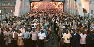 Selma (2014) review