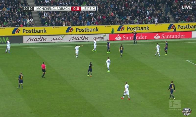 Watching German Bundesliga on Fubo TV