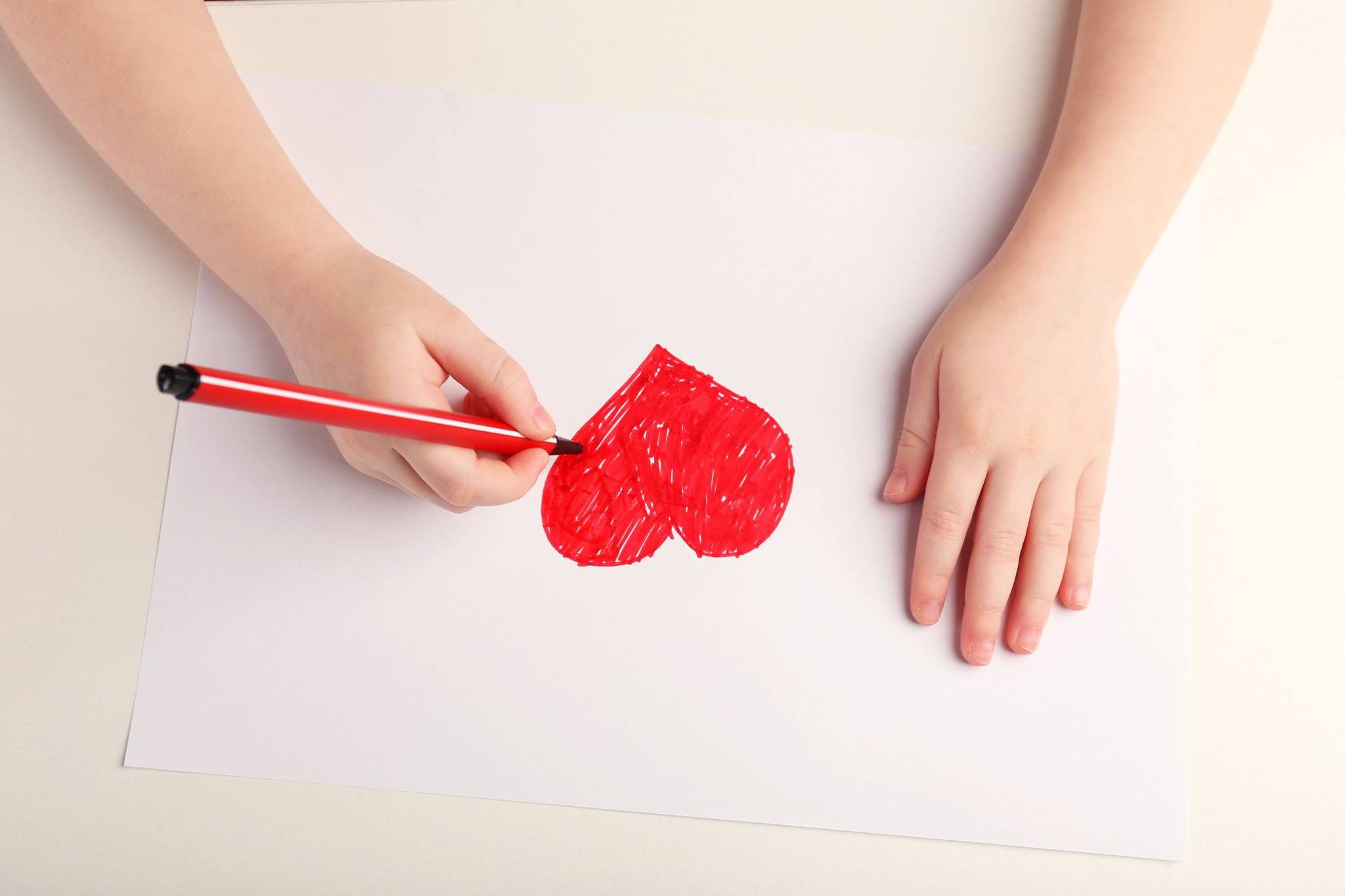 Preschool Valentines Day Activities For Home Or Classroom